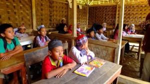 kondisi awal madrasah 2