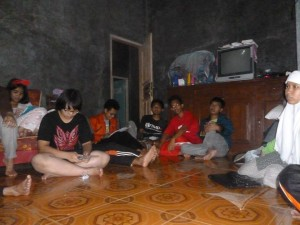 rapat internal 2